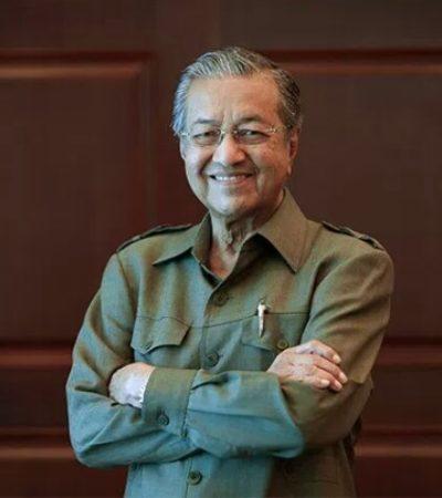 Tahniah Perdana Menteri Malaysia Ke 7